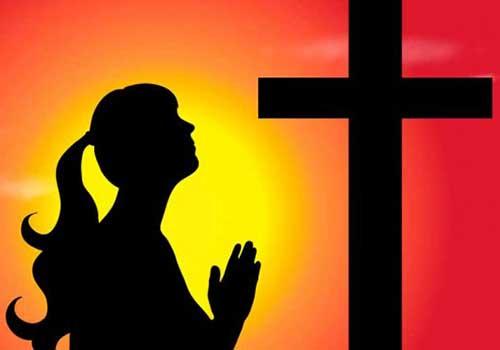 salvation through Jesus